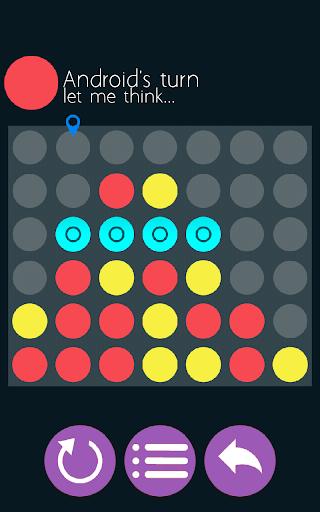 玩棋類遊戲App|4 in a row simple免費|APP試玩