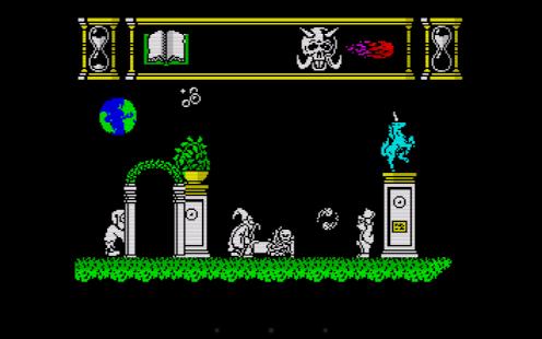 Spectaculator ZX Emulator