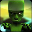 Zombie Takedown logo