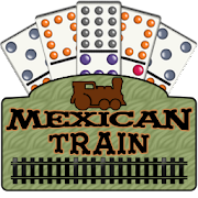 Mexican Train Dominoes 1.16 Icon
