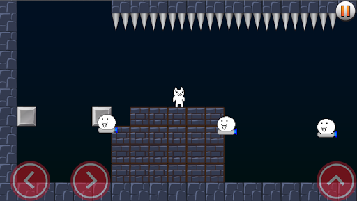 Super Cat World 2 : Syobon Action  screenshots 3