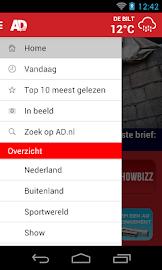 AD.nl - nieuws & sport Screenshot 2