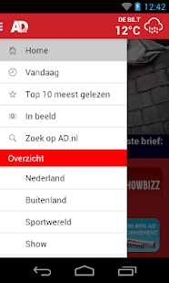 AD.nl Mobile- screenshot thumbnail