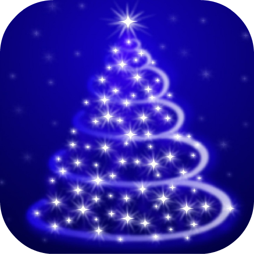 聖誕快樂動態壁紙 個人化 App LOGO-硬是要APP