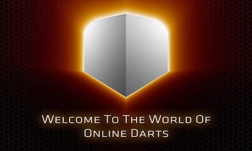 Legends Of Darts-Pro Online HD