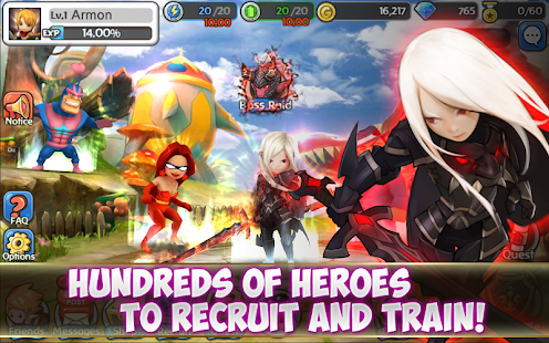 Hello Hero RPG Screenshot 35