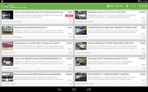 Gumtree Beta- screenshot thumbnail