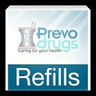 Prevo Drugs icon