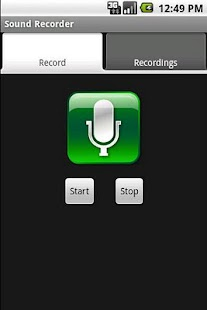 Sound Recorder - Donation