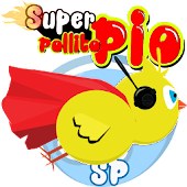 Super Pollito Pio Game