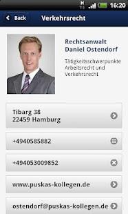 Verkehrsrecht- screenshot thumbnail