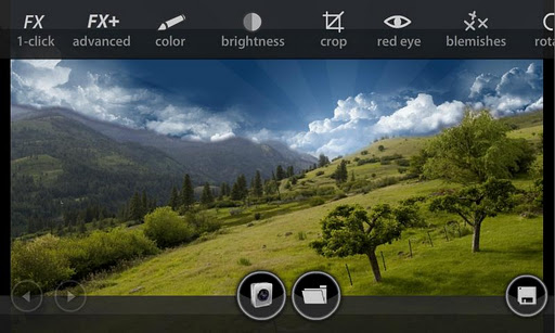 TouchUp Pro - Photo Editor  screenshots 1
