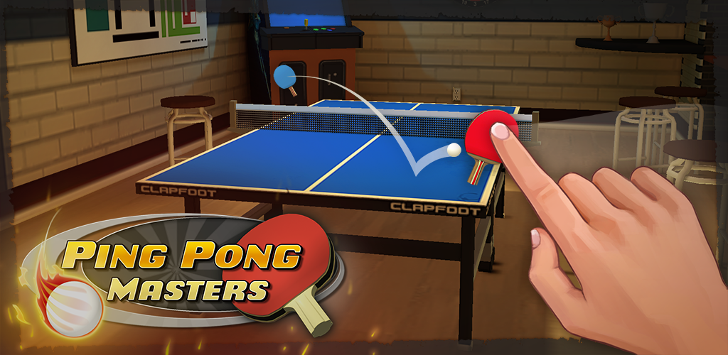 an essay on my passion in playing ping pong