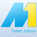 Mega Online Trading for Tablet icon