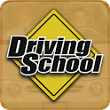 Driving School: Video Lessons icon