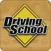Driving School: Video Lessons