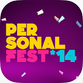 App Personal Fest 2014 APK for Windows Phone
