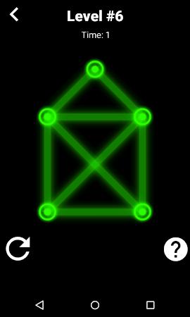 Glow Puzzle 4.0 screenshot 327442