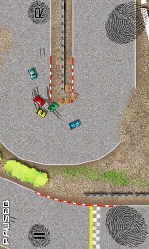 Forbidden Brakes Lite screenshot for Android