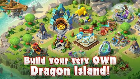 Dragon Mania Legends 1.4.1a screenshot 4393