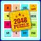 2048 puzzle 1.0.1 Apk