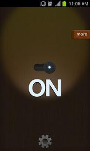 App Flashlight Mini APK for Windows Phone