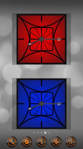 【免費個人化App】Stain Glass Zooper Widget-APP點子