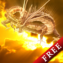 Flash Dragon Ocean Trial icon
