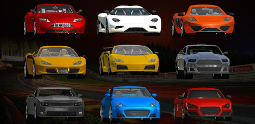 From authors of Offroad Car Simulator!!! New 3D car simulator – sport edition!!!