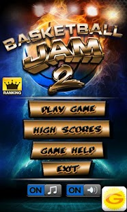 Basketball JAM 2 Shooting - screenshot thumbnail