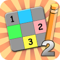 Sudoku Revolution2 King Knight icon