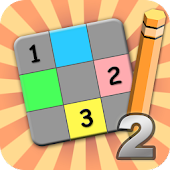 Sudoku Revolution 2 : Consecutive, King, Knight