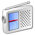 [한글]Resco Radio Free icon