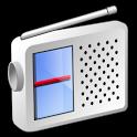 [한글]Resco Radio Free icon