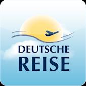 Deutsche Reise Reiseführer