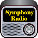 Symphony Radio icon