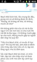 Screenshot of Tro Choi Nguy Hiem: TATT FULL