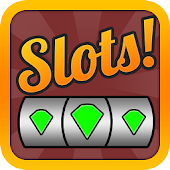 Vegas Slot Machine Casino Game