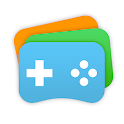 Flashcards [::] icon