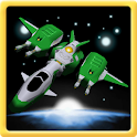 Battleray Starfighter icon