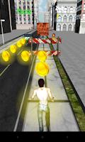 Screenshot of City Run New York