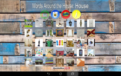 House -Video Flashcards