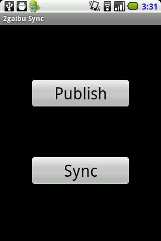 2gaibu Sync 1.5.1 Windows u7528 1