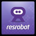 ResRobot icon