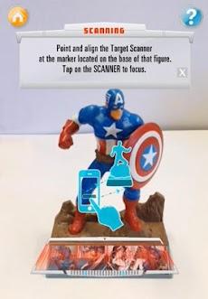 Marvel App Heroezのおすすめ画像5
