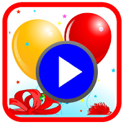 App Musical Happy Birthday Sounds APK for Windows Phone