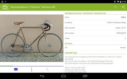 eBay Kleinanzeigen for Germany Screenshot 22