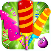 Ice Candy Maker – Cooking Game