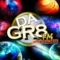 Dagr8fm Radio Station icon