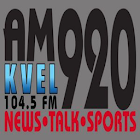 AM 920 KVEL News Talk Sports icon